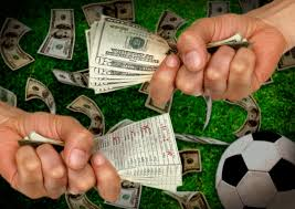 place a bet on the football bet of the day